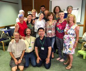 community-wellness-focusing-group
